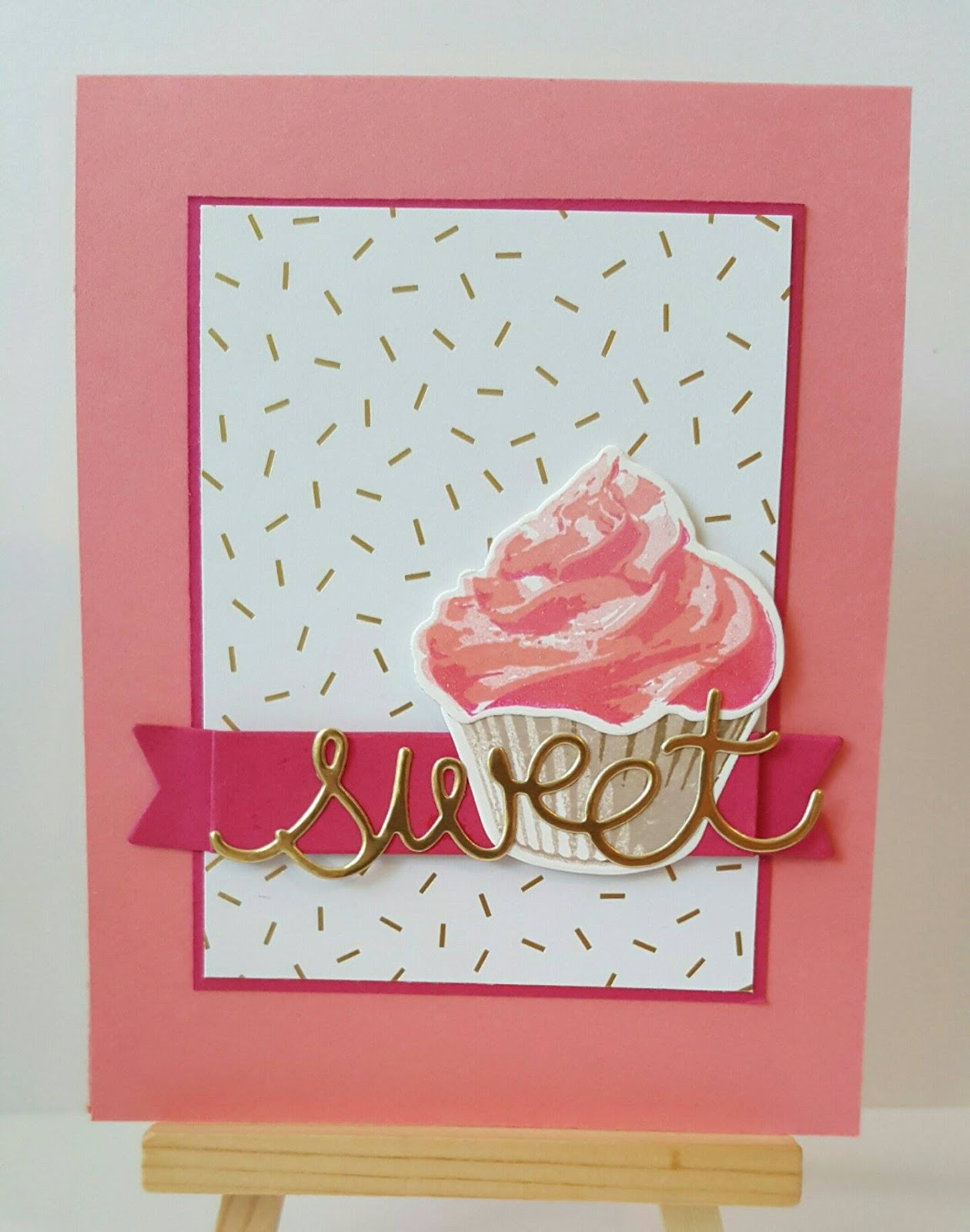 Stampin In The Sun June 2016