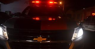 Homem é preso suspeito de passar a mão na perna de uma paciente no hospital de Brejo dos Santos