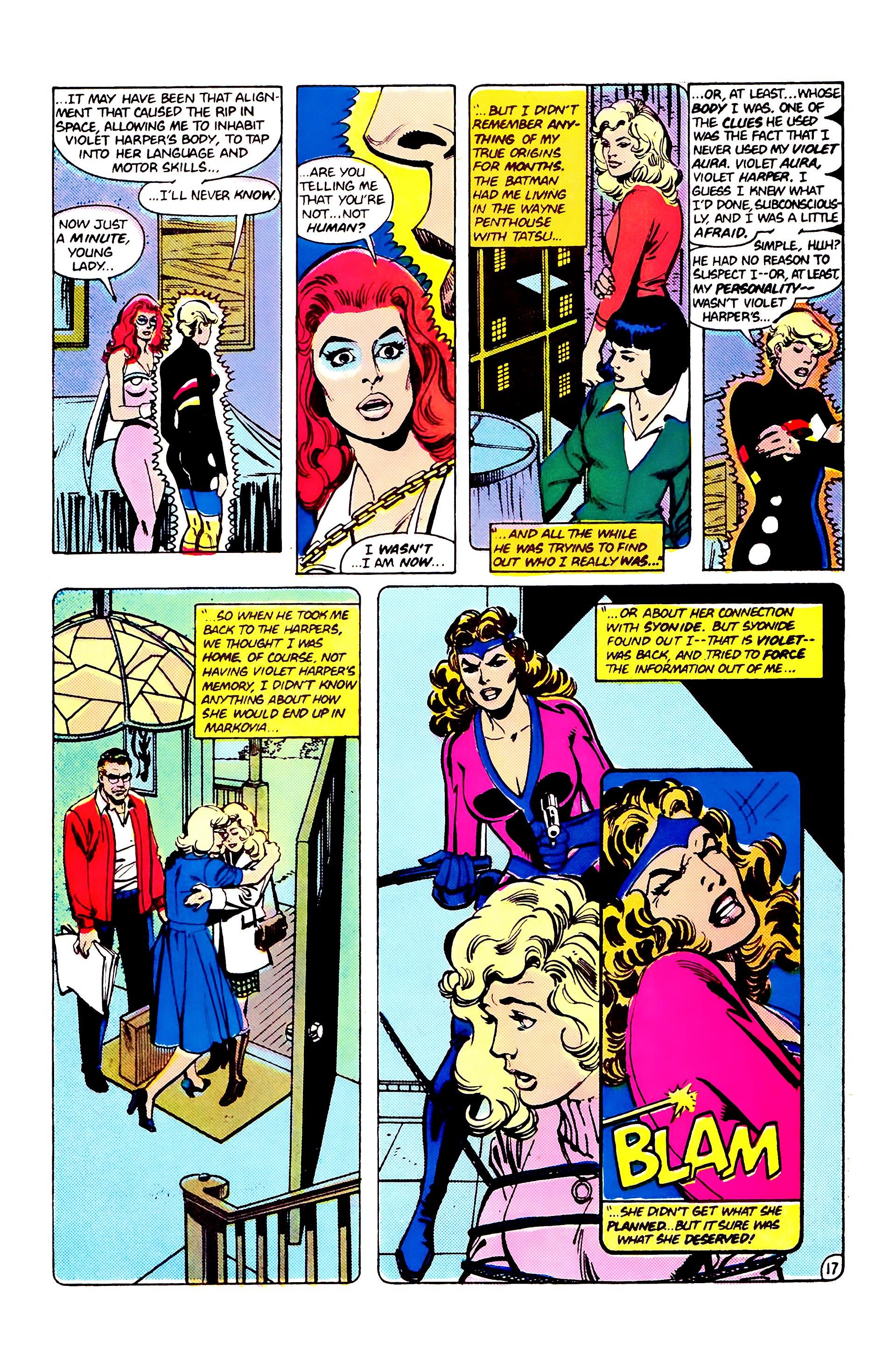 Read online Secret Origins (1986) comic -  Issue #6 - 43