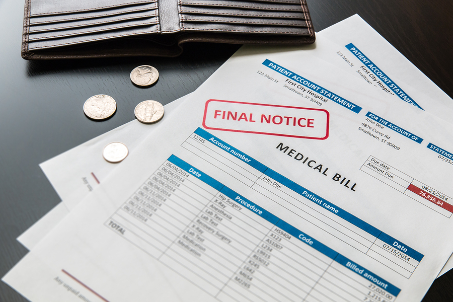 The Clearwater Personal Injury Law Firm: Untimely Billing In ...