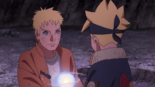 Boruto: Naruto Next Generations Episódio 65