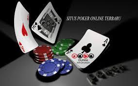 Agen Domino Online Dan Poker Online Yang Terpercaya Hanya di Bajuelang.com