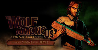 Download The Wolf Among Us Episode 2 Game