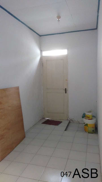 Rumah Full Renov Siap Huni AZALEA 48/111 Citra Indah City (2nd)