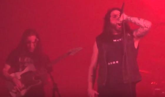 Banda death metal llega 10 horas tarde festival insólita razón