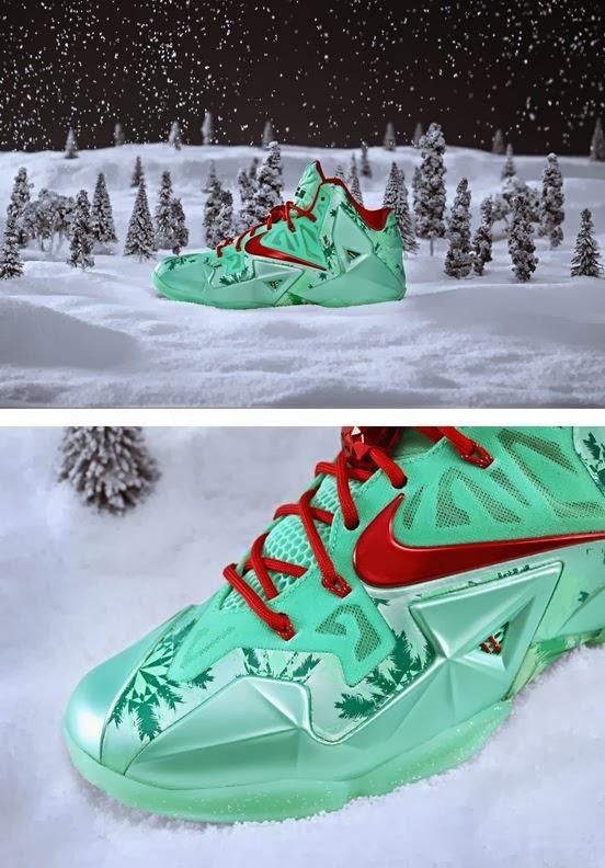 cfd2e63eeabf THE SNEAKER ADDICT  Nike Basketball Lebron