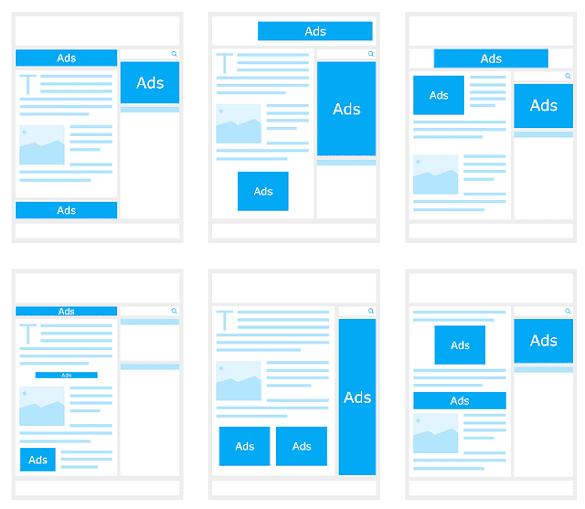 Tips Ampuh Meningkatkan CPC/BPK Google Adsense pada Blog