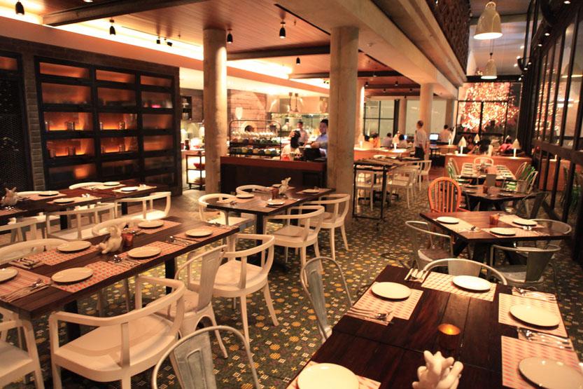 Hause Rooftop & Kitchen (Setiabudi) | Jakarta100bars