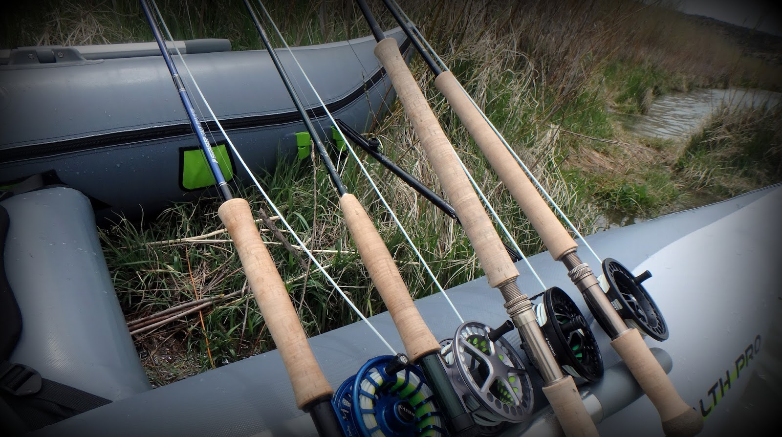 Gorge Fly Shop Blog Scientific Anglers Spey Lite Micro
