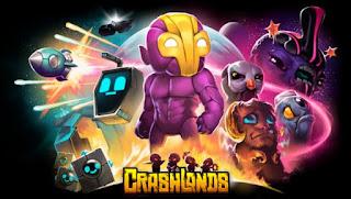 Crashlands Apk v1.1.13 Full Update