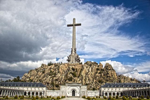 Basílica Vale dos Derrotados
