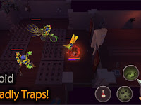 King of Raids Magic Dungeons MOD APK Terbaru 1.4.3 (Infinite Money)