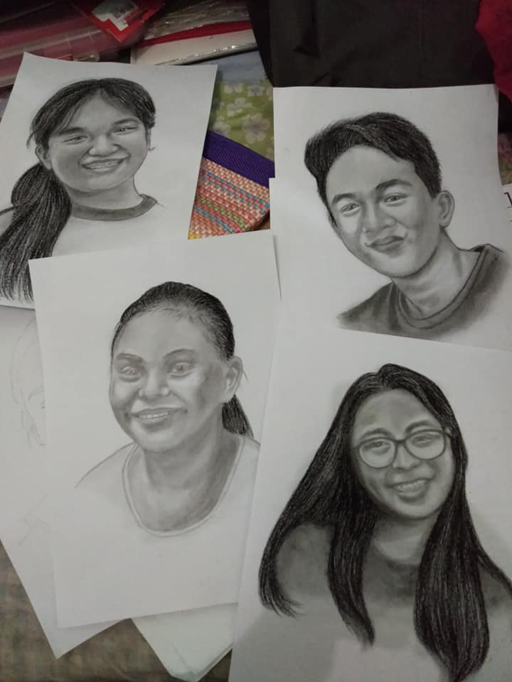 Teacher Roselyn Barcoma Holy Redeemer School of Cabuyao in Banlic, Cabuyao, Laguna