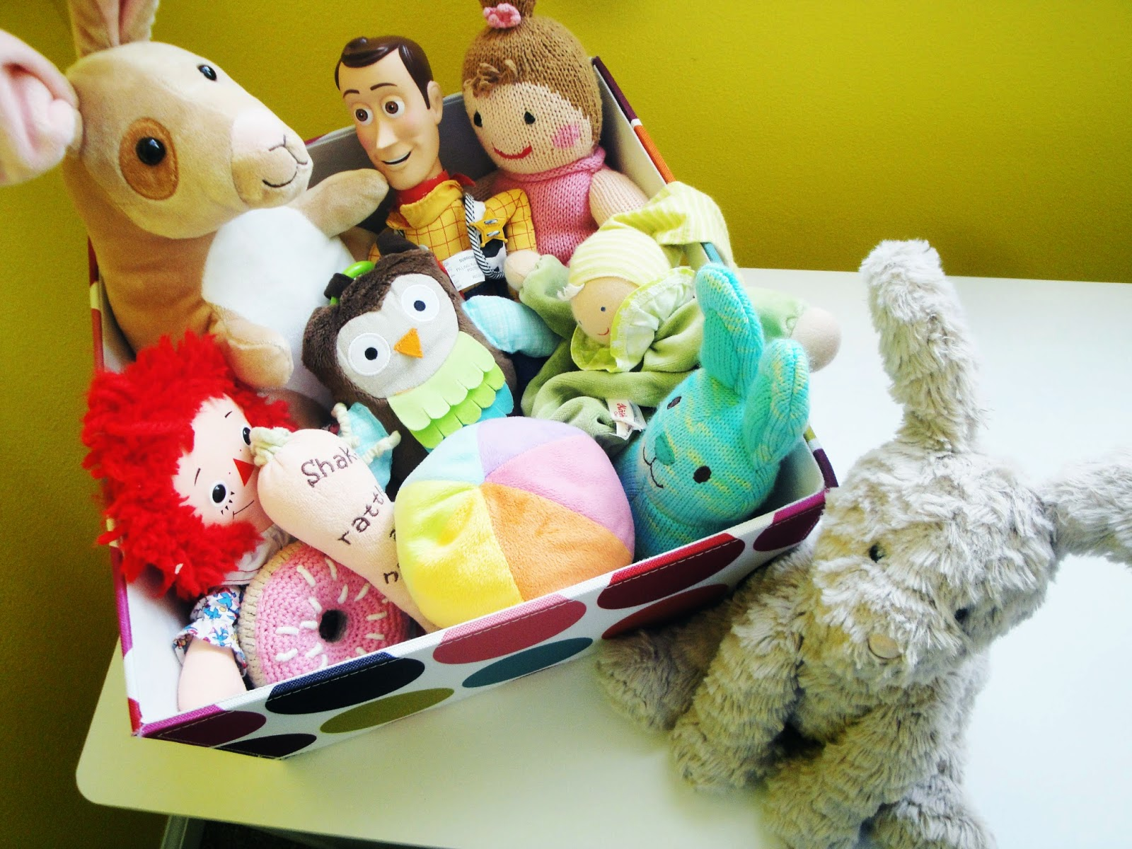 Seriously Sabrina Bright Amp Fun Nursery To Toddler Bedroom