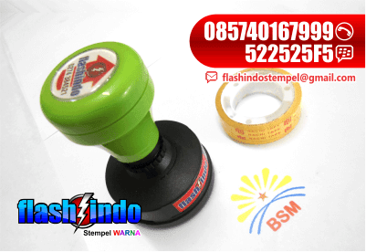 contoh produk stempel murah, contoh produk stempel murah warna, contoh produk stempel murah kilat