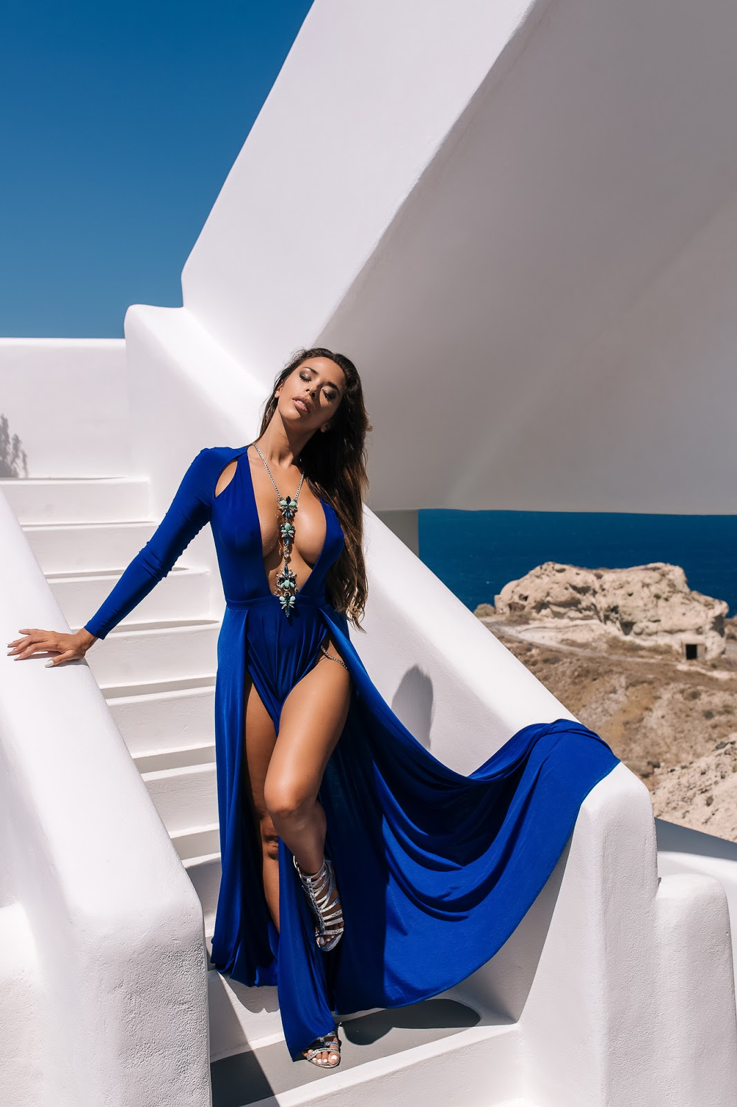 Passion For Luxury Shiralee Coleman A Fashion Blogger In