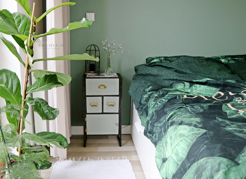 aranżacje wnętrz, baba ma dom, babamadom, design, DIY, do it yourself, featured, inspiracje, metalowe, metamorfozy, projekt, sypialnia, vintage, wnętrza, zrób to sam,