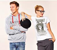 camisetas y sudaderas vintage que puedes comprar muy baratas