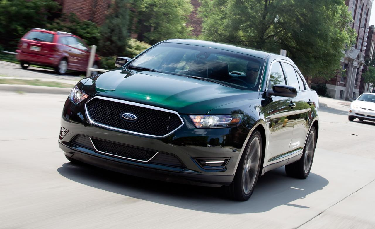 the best of cars the ford taurus sho. Black Bedroom Furniture Sets. Home Design Ideas