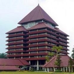 Pendaftaran Mahasiswa Baru UI ( UNIVERSITAS INDONESIA ) Jakarta Dan Depok 2018-2019