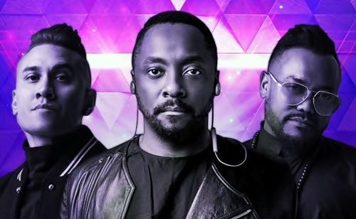 Lyrics de Black Eyed Peas