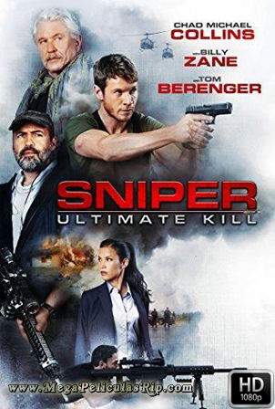 Sniper Ultimate Kill [1080p] [Latino-Ingles] [MEGA]