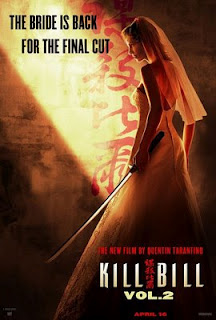 Kill Bill: Volume 2 – Dublado