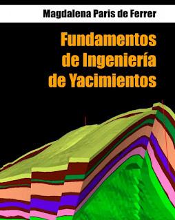 Descargar libro pdf -  Fundamentos de ingenieria de yacimientos - geolibrospdf