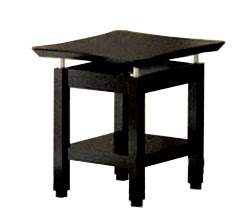 Sterling Floating Top End Table