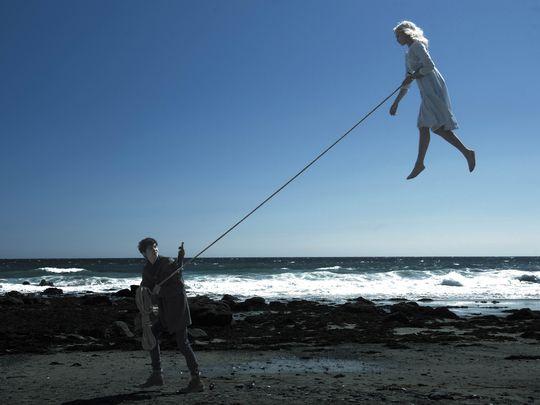 Crítica de 'El hogar de Miss Peregrine para niños peculiares': Tim Burton