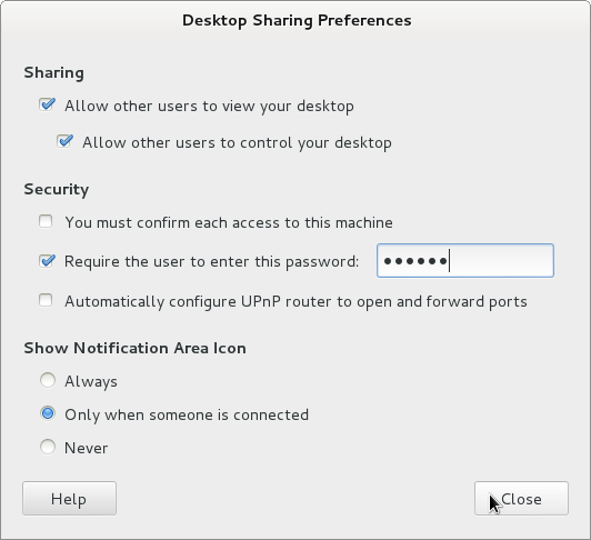How to access Remote Desktop in Linux (kali Linux) - Tech Sarjan