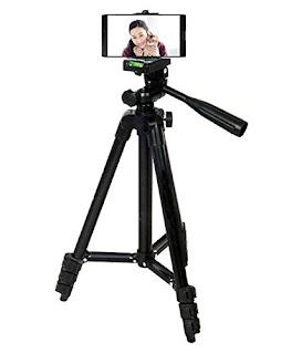 cavalletto fotocamera treppiede 3120