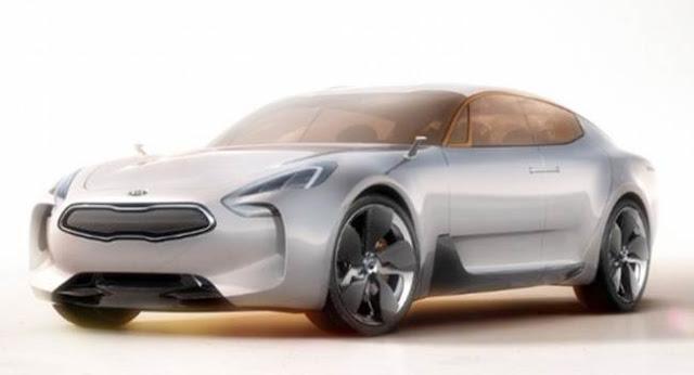 2018 Kia Optima Redesign, Release Date