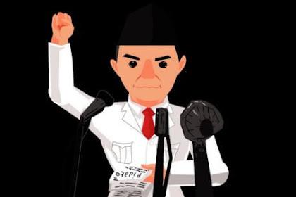 17 Quotes Terbaik Soekarno Agar Semangat Kamu Berkorbar Dalam Hari Kemerdekaan ke 73