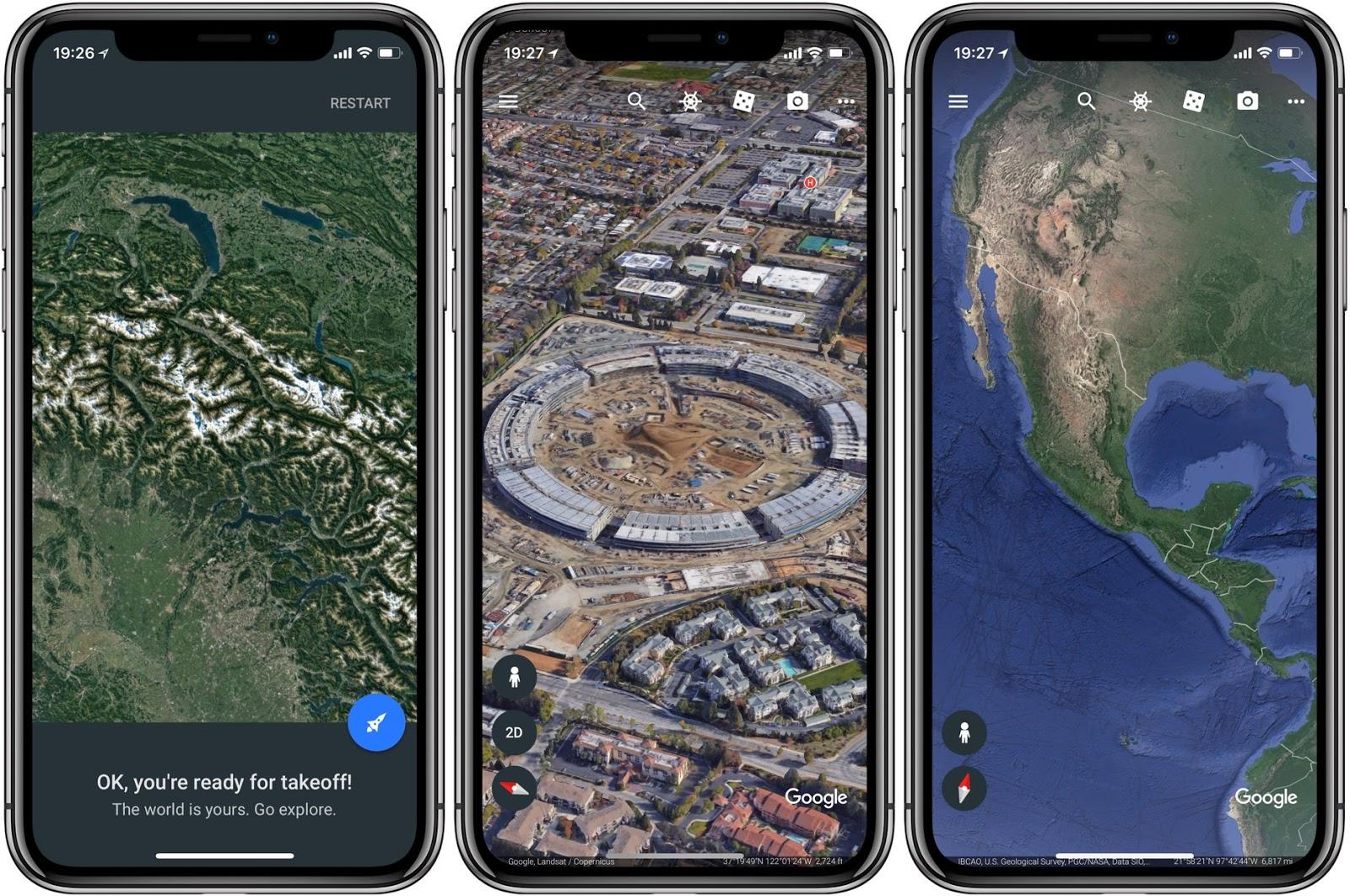 你家离北极有多远?用Google 地球测量一下就知道| 香港硅谷