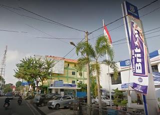 Info Lokasi ATM BRI Setor Tunai [CDM] JAMBI
