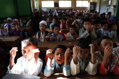 Contoh Materi Pesantren Kilat Kegiatan Ramadhan Informasi Pendidikan