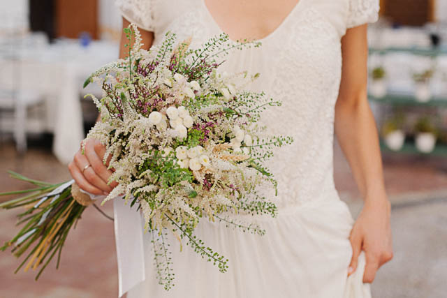 ramo novia boda bouquet wedding flores flowers