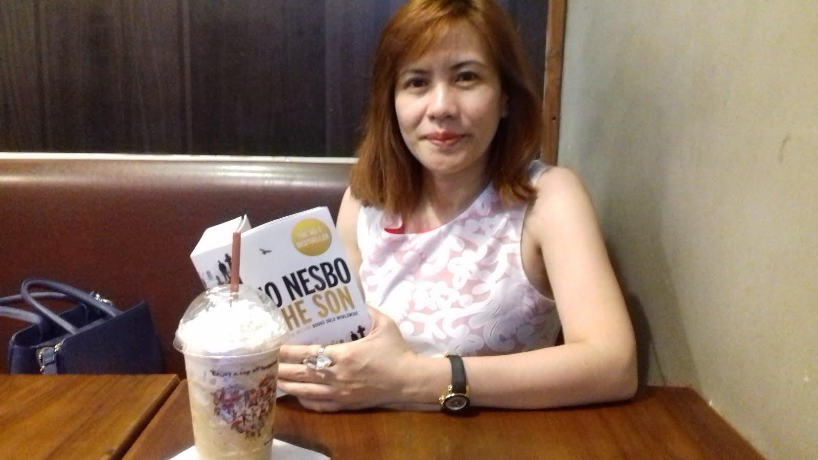 Novel Summary Pencinta Dan Penikmat Novel May 2017
