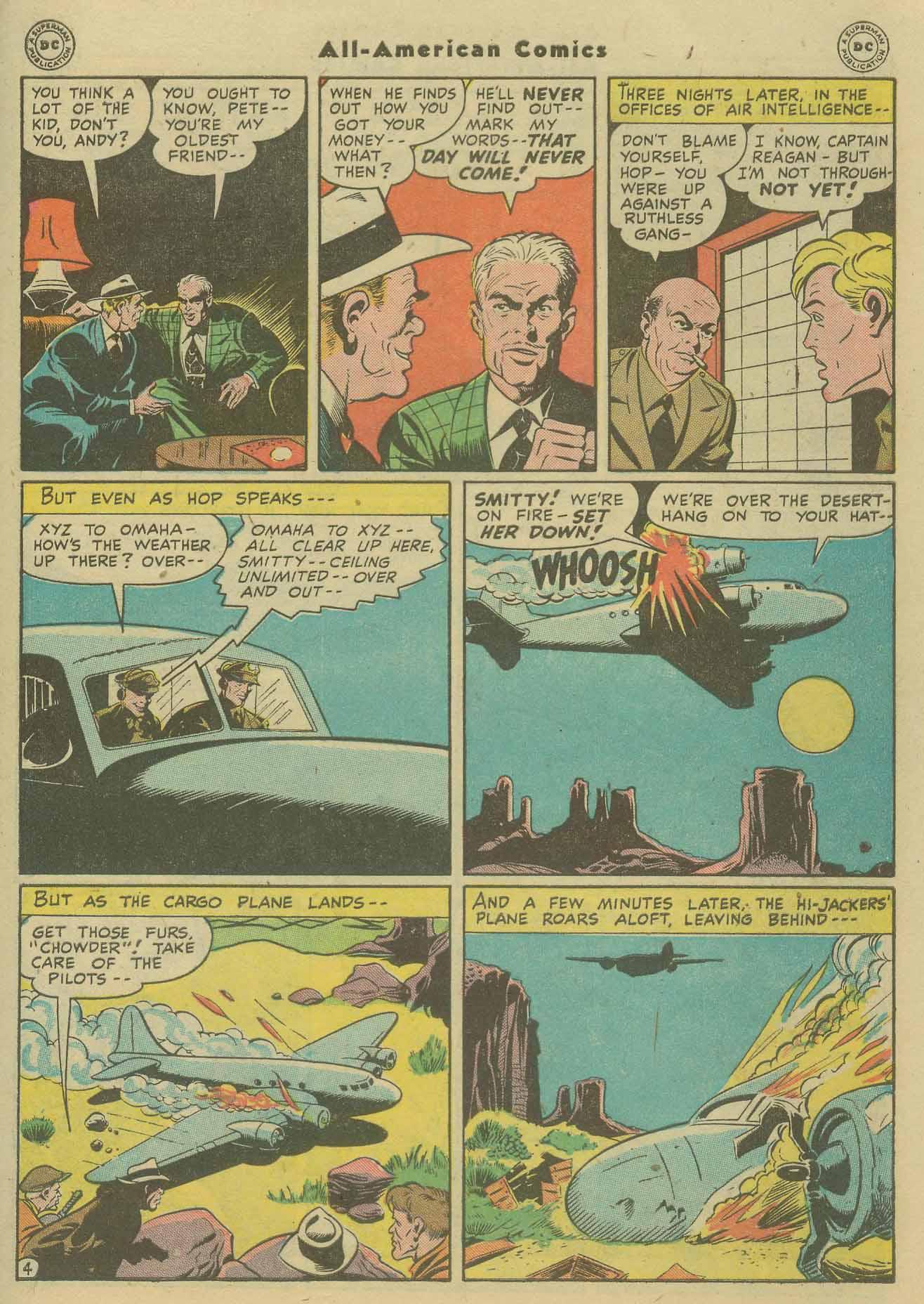 Read online All-American Comics (1939) comic -  Issue #92 - 37