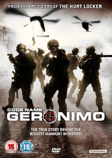 Seal Team Six The Raid on Osama Bin Laden (2012)