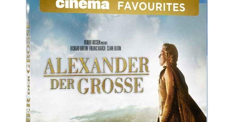 Alexander Der Große Film Stream