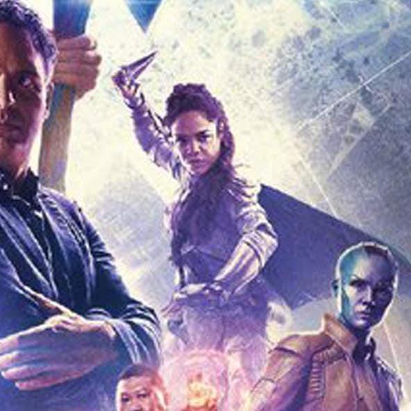 Avengers Endgame : マーベル・シネマティック・ユニバースのインフィニティ・サーガがクライマックスに雪崩れ込む完結編「アベンジャーズ : エンドゲーム」が、世界最速公開の中国で新しいポスターをリリース ! !