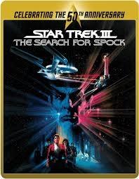 Du Hành Giữa Các Vì Sao 3 - Star Trek 3: The Search for Spock (1984)
