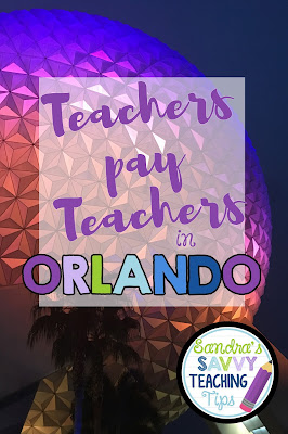 Here's what I learned from the top TPT sellers at the Teachers Pay Teachers conference in Orlando Florida.