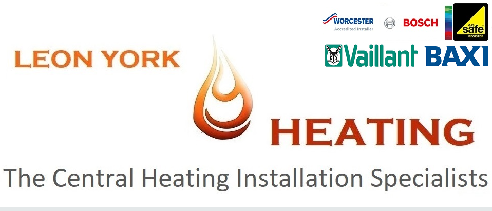 Leon York Heating