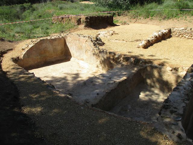 Caminhada dá a conhecer vestígios arqueológicos na Quinta do Lago e Ludo
