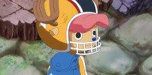 One Piece - Episódio 761