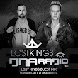 DNA Radio 003 featuring Lost Kings