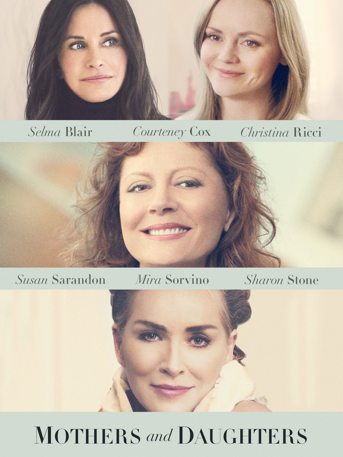 Download Mothers and Daughters Legendado Grátis